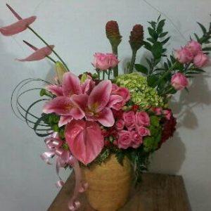 bunga-meja-rp-400-000